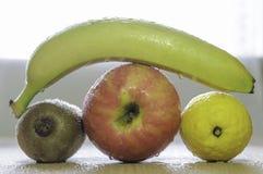 Diversa forma de la fruta Fotografía de archivo libre de regalías