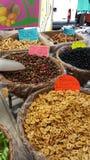 Fruta escarchada imagen de archivo libre de regalías