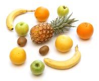 Fruta exótica foto de stock