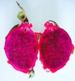Fruta exótica do dragão foto de stock