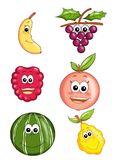Fruta feliz 2 libre illustration