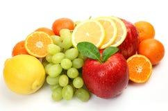 Fruta fresca Fotos de archivo