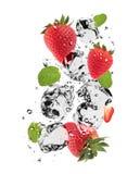 Fruta fresca Foto de archivo