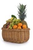 Fruta fresca Fotos de archivo libres de regalías
