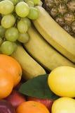Fruta fresca Imagen de archivo