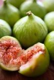 Fruta fresca de los higos Imagenes de archivo