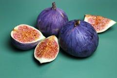 Fruta fresca del higo Imagenes de archivo