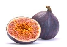 Fruta fresca do figo Foto de Stock Royalty Free