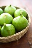 Fruta fresca dos figos Imagem de Stock Royalty Free