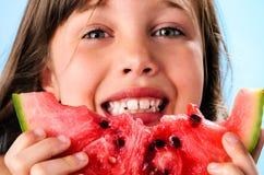 Fruta fresca e saudável fotografia de stock