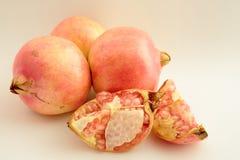 Fruta Granada Fotos de archivo libres de regalías
