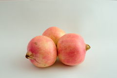 Fruta Granada Imagen de archivo