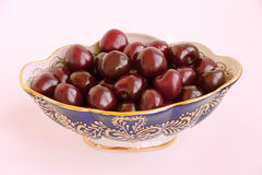 fruta Grande baga vermelha Imagem de Stock Royalty Free