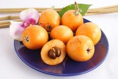 Fruta jugosa fotografía de archivo libre de regalías
