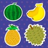 Fruta linda collection03 Imagen de archivo