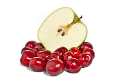 Fruta madura Foto de archivo