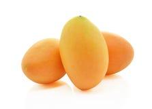 Fruta mariana dulce del ciruelo Foto de archivo libre de regalías