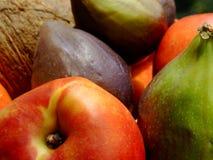 Fruta mezclada Imagenes de archivo