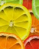 Fruta misturada imagens de stock royalty free