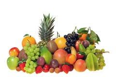 Fruta multi Imágenes de archivo libres de regalías