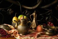 Fruta oriental Fotos de Stock