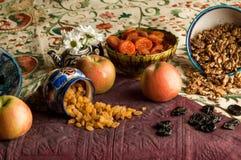 Fruta oriental Imagens de Stock