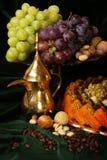A fruta-parte Fotografia de Stock