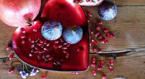 Fruta proibida Fotografia de Stock Royalty Free