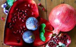 Fruta proibida Fotos de Stock Royalty Free