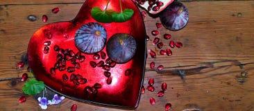 Fruta proibida Imagem de Stock Royalty Free