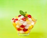 Fruta Salada Imágenes de archivo libres de regalías