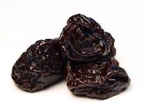 Fruta seca Foto de archivo libre de regalías