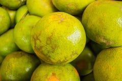 Fruta subtropical Foto de Stock