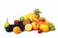 Fruta superior imagenes de archivo