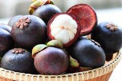Fruta tailandesa Imagem de Stock Royalty Free