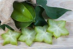 Fruta tailandesa Fotos de Stock