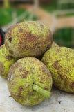 Fruta tropical imagenes de archivo