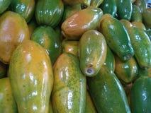 Fruta tropical fotos de archivo