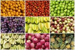 Fruta tropical Fotografia de Stock