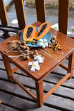 Fruta tropical fresca Foto de Stock Royalty Free