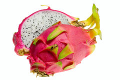 Fruta tropical - Pitaya Imagem de Stock Royalty Free