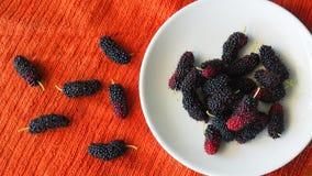 Fruta vegetariana Imágenes de archivo libres de regalías