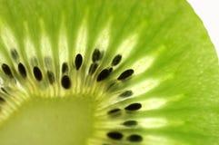 Fruta verde sabrosa Foto de archivo libre de regalías