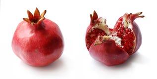 Fruta vermelha Foto de Stock Royalty Free