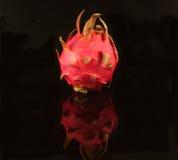 Fruta vermelha exótica do dragão Foto de Stock Royalty Free