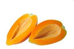 Fruta y sano maduros Fotografía de archivo libre de regalías