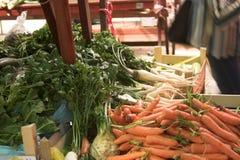 Fruta y verdura Fotos de archivo