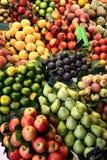 Fruta y verdura Foto de archivo libre de regalías