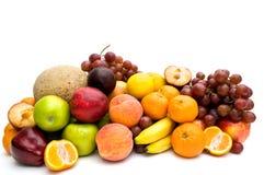 Frutas. Fotografia de Stock