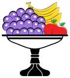 Frutas Stock de ilustración